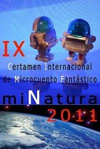 Concurso Mircorelato Fantastico miNatura 2011