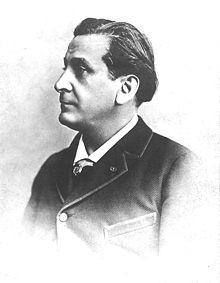Francois Coppee
