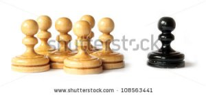 stock-photo-racism-between-black-and-white-pawns-isolated-on-white-background-108563441