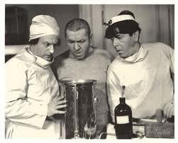 Tres Chiflados Medicos